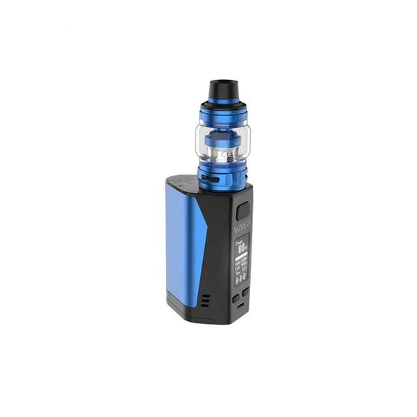 Valyrian II Kit triple 18650 Batteries 300W
