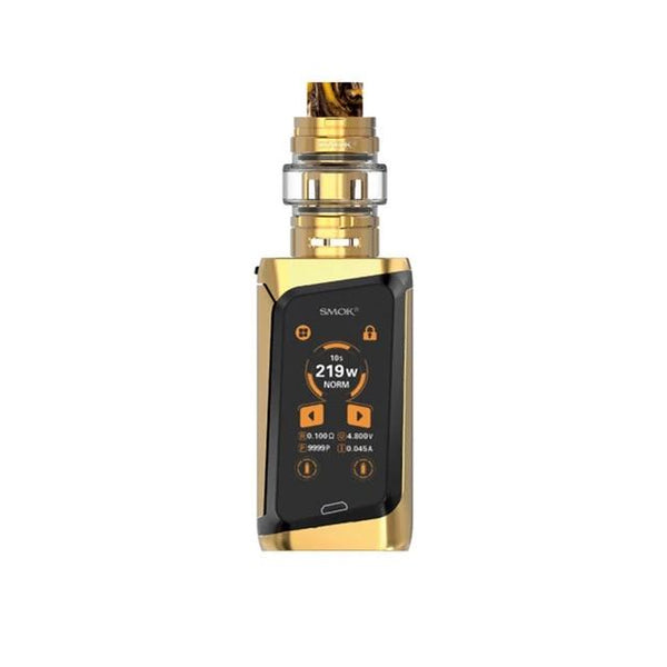 Morph 219 Kit 219W TC