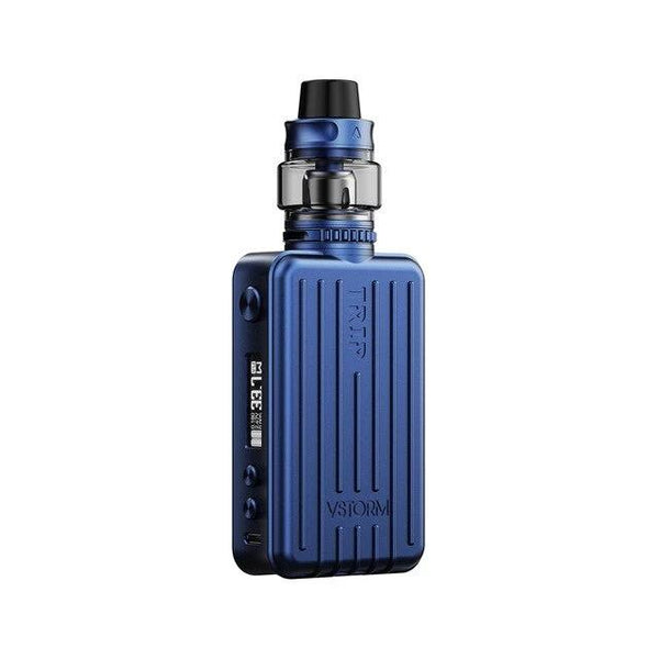 Vapor Storm 200W Bypass Box Mod Trip 0.91 inch Display VW TCR