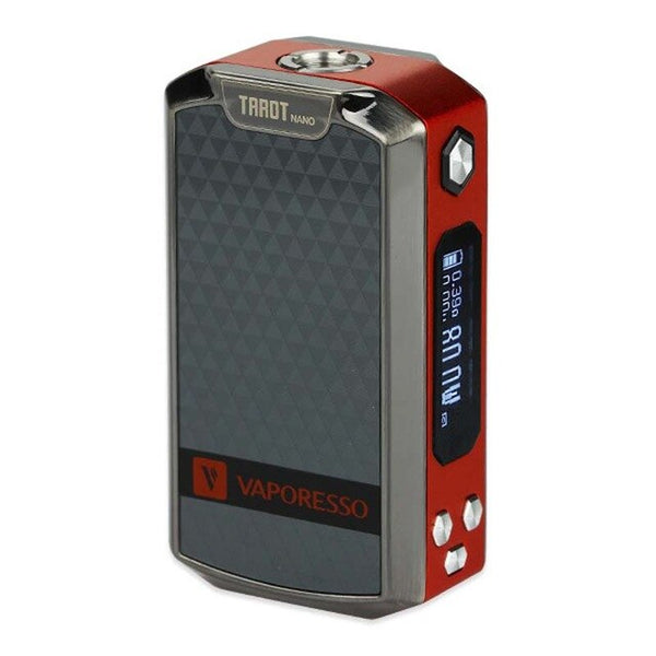 80W Tarot Nano TC Box MOD Built-in Battery 2500mAh
