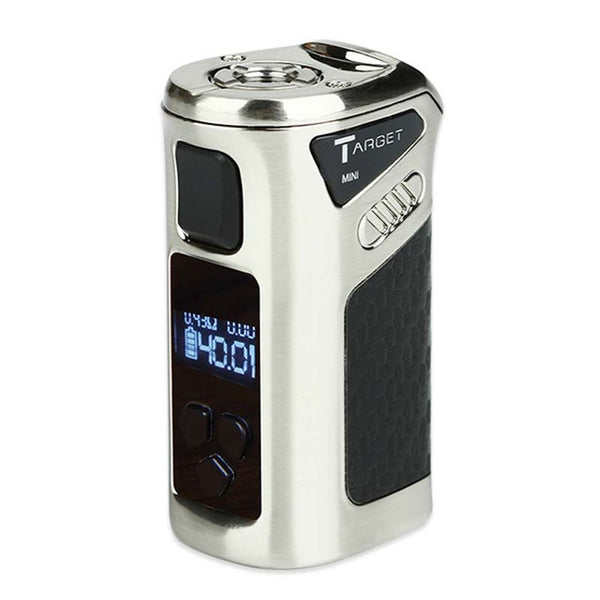40W  TARGET Mini TC Mod Built-in 1400mAh Battery