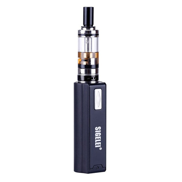 eTiny mod with atomizer