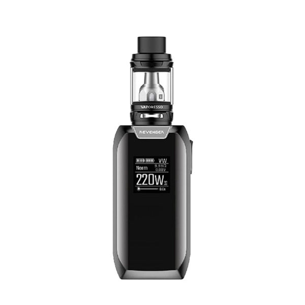 220W Revenger X TC Kit