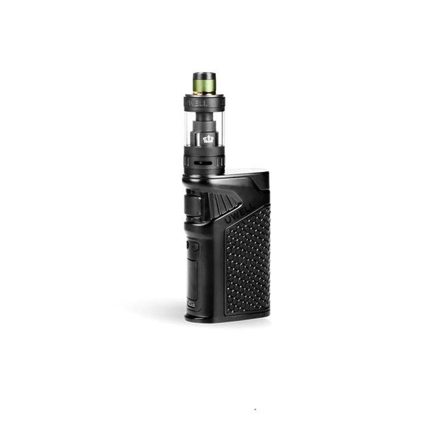 IRONFIST Kit 5-200W 2ml/5ml Tank Atomizer 18650 Battery