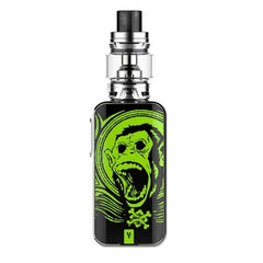 Luxe 220W Touch Screen TC Kit W/ 8ml/2ml SKRR Tank