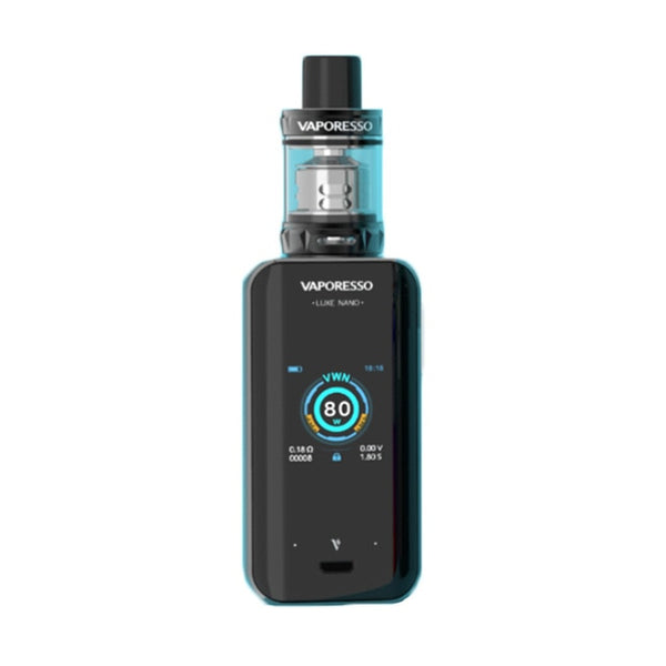 Luxe NANO Kit Vape 80W Box Mod 3.5ml