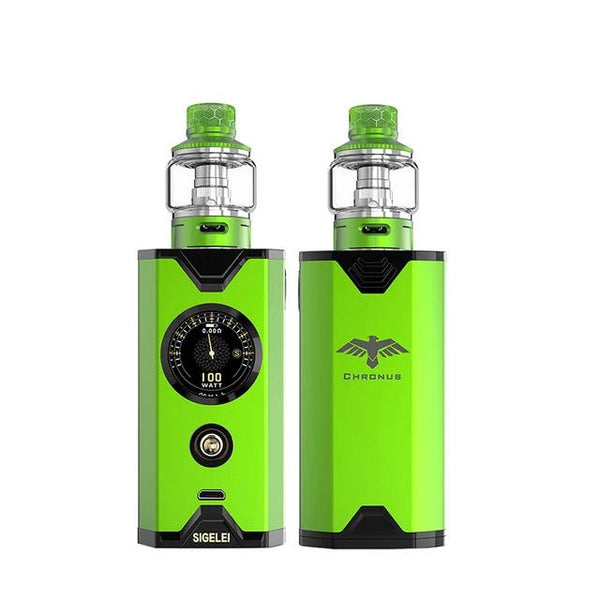 Kit super power 10 - 200w