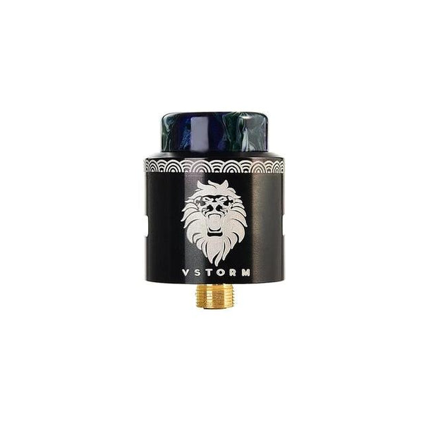 24mm Lion RDA