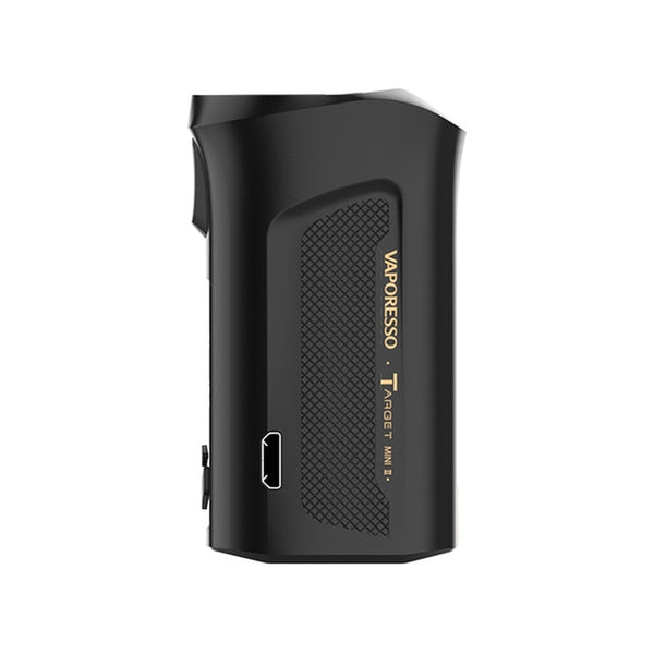 Target Mini 2 50W Box MOD with 2000mAh Built-in Battery