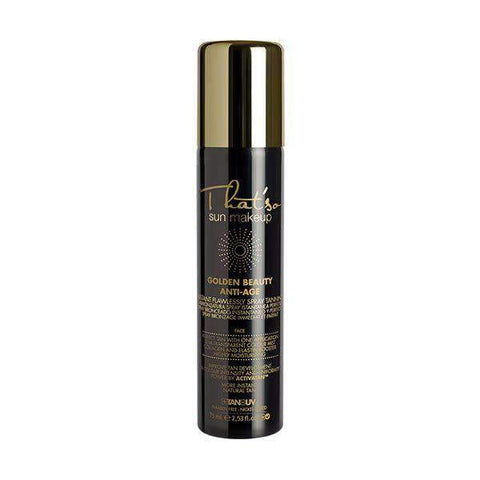Autobronzant Golden Beauty - 75 ml