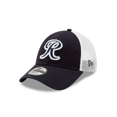 Tacoma Rainiers JR Navy Team Truckered