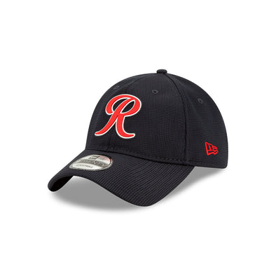 Tacoma Rainiers 9Twenty Navy Adjustable Clubhouse Collection