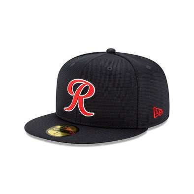 Tacoma Rainiers 59Fifty Navy Fitted Clubhouse Collection