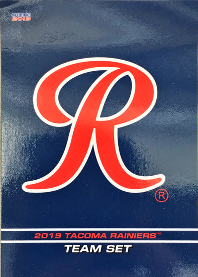 Tacoma Rainiers 2019 Team Set