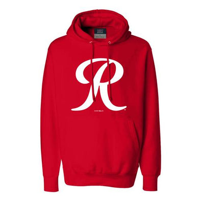 Tacoma Rainiers Red R Hood