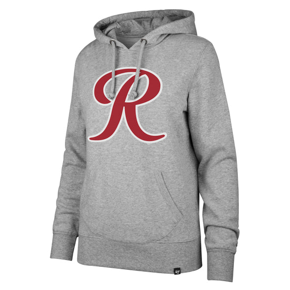 Tacoma Rainiers Gray 47' Headline Hood