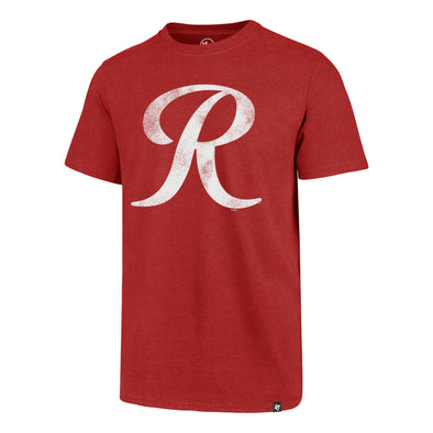 Tacoma Rainiers Red '47 Club R Tee