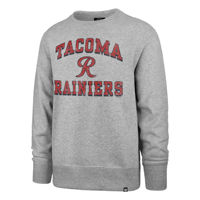 Tacoma Rainiers Gray '47 Grounder Crew