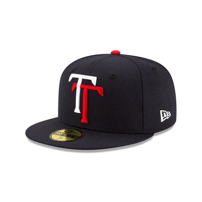 Tacoma Rainiers 59Fifty Tacoma Twins Retro Cap