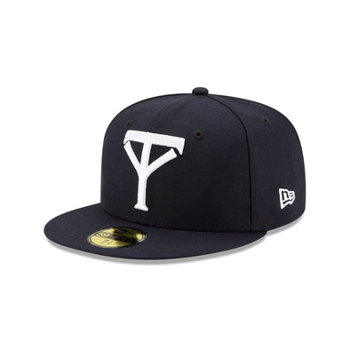 Tacoma Rainiers 59Fifty Tacoma Yankees Retro Cap