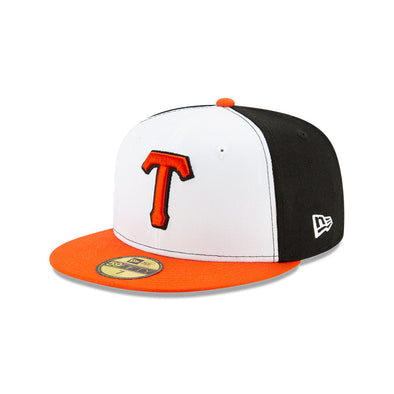 Tacoma Rainiers 59Fifty Tacoma Giants BWO Retro Cap