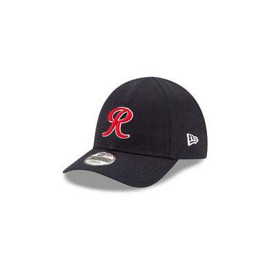 Tacoma Rainiers 9Twenty Navy My First Toddler Adjustable Cap
