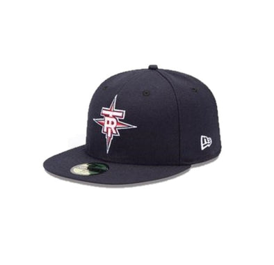 Tacoma Rainiers 59Fifty Compass Cap