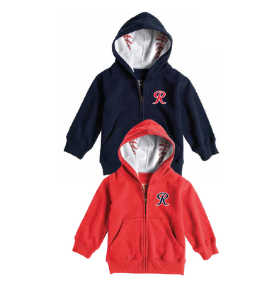 Tacoma Rainiers SAAG Infant/ Toddler Baseball Hood