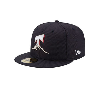 Tacoma Rainiers 59Fifty Diamond Era T MTN Cap
