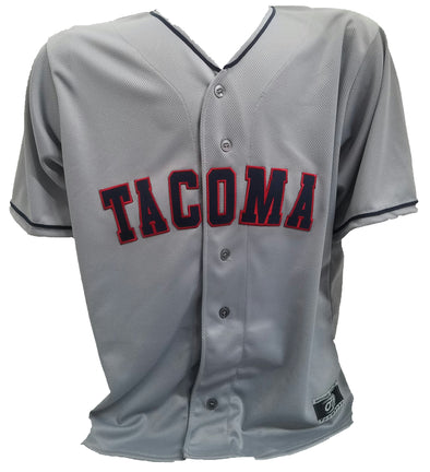 Tacoma Rainiers Replica Road Jersey