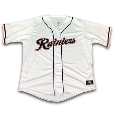 Tacoma Rainiers Replica Youth Home Jersey