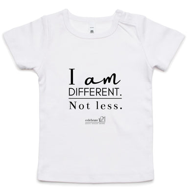 I AM – AS Colour - Infant Wee Tee