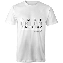 Load image into Gallery viewer, 'OTP' in Black or White - AS Colour Staple - Mens T-Shirt