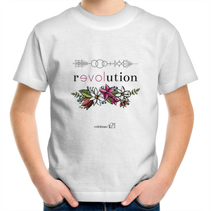 Arrow Revolution -Sportage Surf - Kids Youth T-Shirt