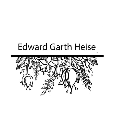 QLD Edward Garth Heise