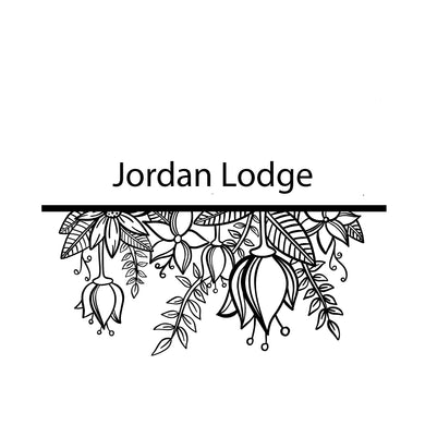 QLD Jordan Lodge