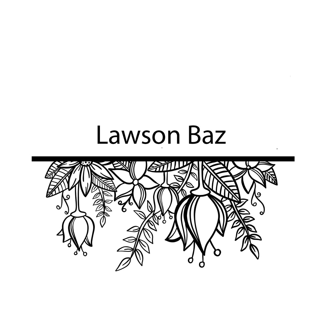 NSW Lawson Baz