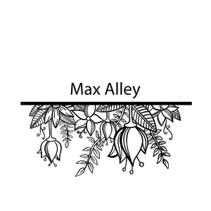 NSW Max Alley