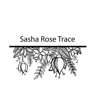 QLD Sasha Rose Trace