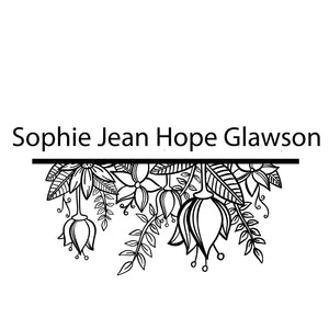 NSW Sophie Jean Hope Glawson