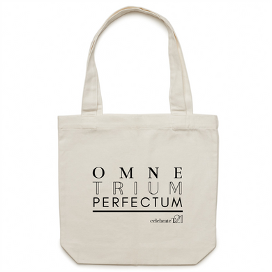 'OTP' - AS Colour - Carrie - Canvas Tote Bag