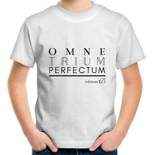 Load image into Gallery viewer, 'OTP' in Black or White - AS Colour Kids Youth Crew T-Shirt
