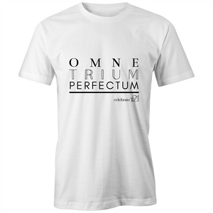 'OTP' in Black or White- AS Colour - Classic Tee