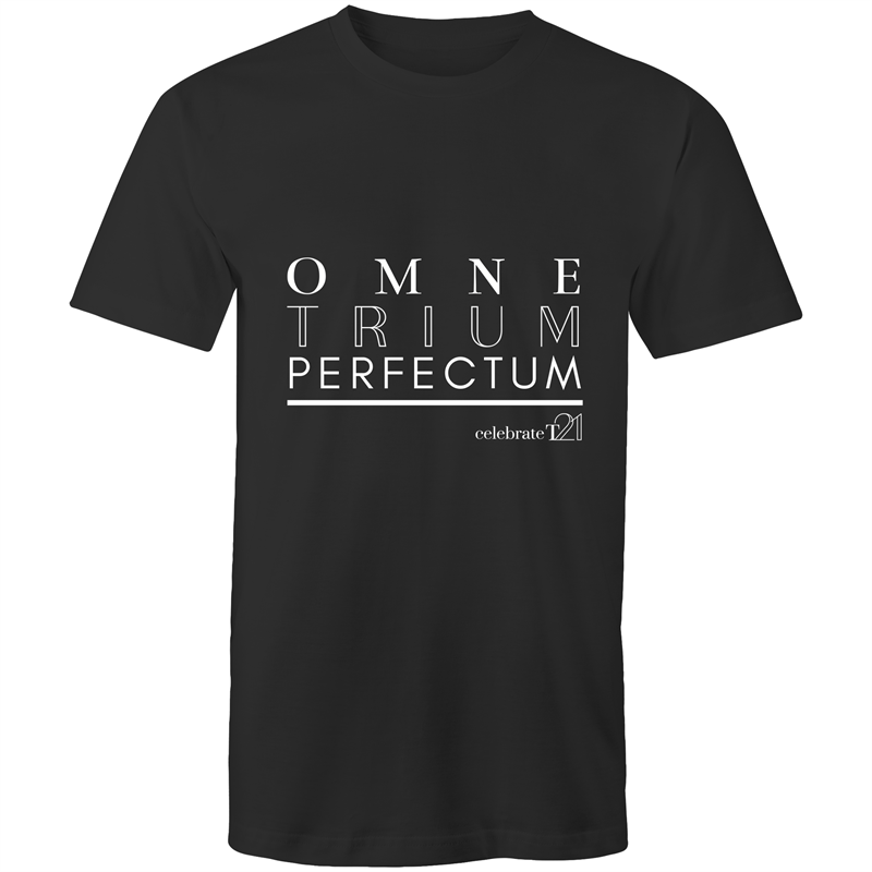 'OTP' in Black or White - AS Colour Staple - Mens T-Shirt