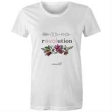 Load image into Gallery viewer, Arrow Revolution – Assorted Colours - Sportage Surf - Womens T-shirt
