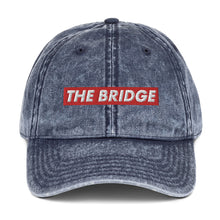 Load image into Gallery viewer, Vintage Cotton Dad Hat