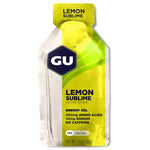 GU Energy Gel, Lemon Sublime