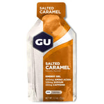 GU Energy Gel, Salted Caramel
