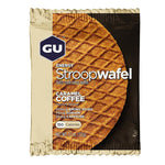 GU Energy Stroopwafel, Carmel Coffee