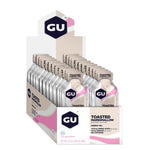 GU Box Energy Gel, Toasted Marshmallow